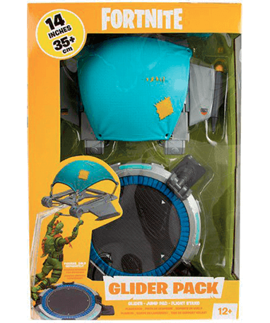 Glider 35cm i pakke - Fortnite