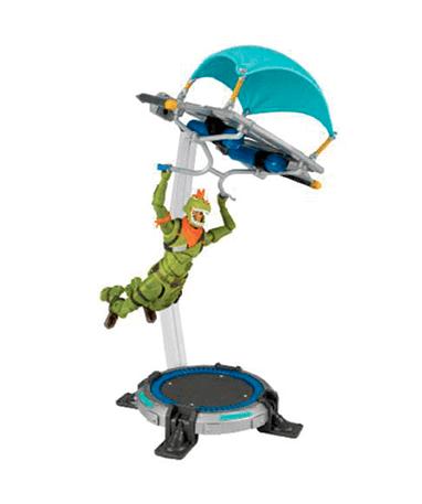 Glider pack 35cm - Figur følger ikke med