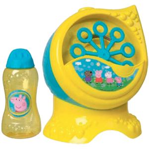 Gurli Gris sæbeboblemaskine - legetøj