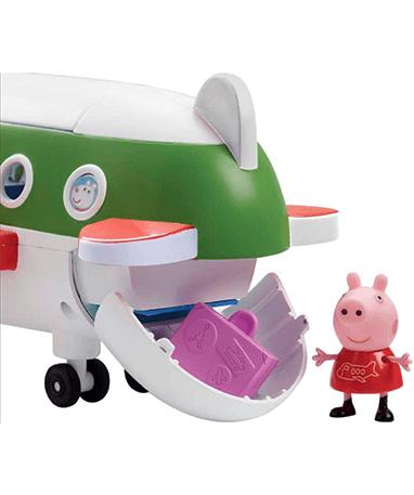 Gurli Grus flyver - Legetøj - bagage