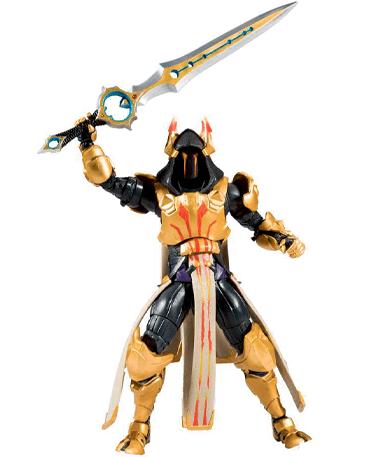 Ice King 28cm - Actionfigur - Fortnite