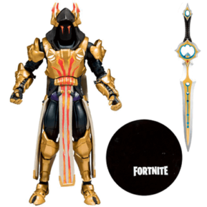 Ice king actionfigur - fortnite
