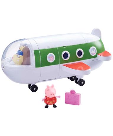Legetøj gurli gris - fly
