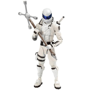 Overtaker actionfigur 18cm - Fortnite