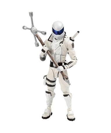 Overtaker actionfigur 18cm - Fortnite