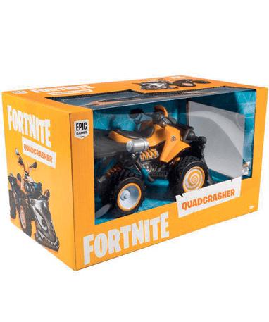 Quadcrasher i pakke - Fortnite