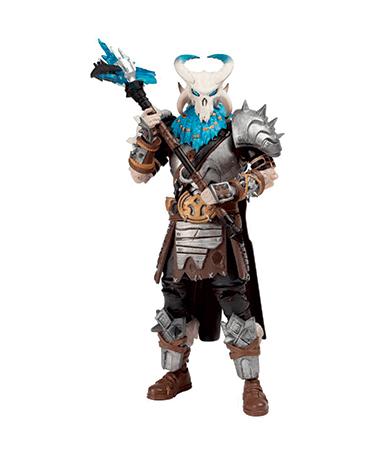 Ragnarok 18cm actionfigur - Fortnite