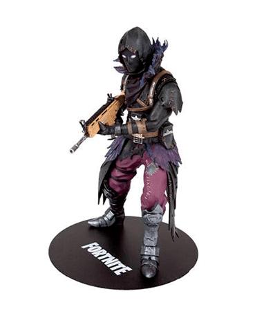 Raven figur 28cm - Fortnite