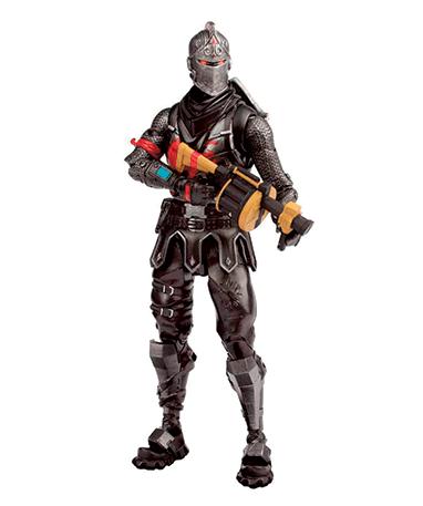 Black Knight med gevær - Fortnite