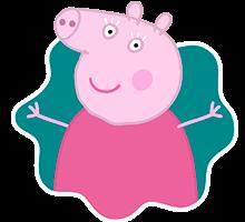 Bedstemor gris