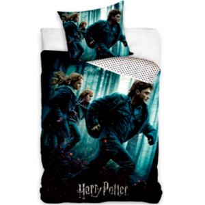 Harry Potter sengetøj - 3 karakter