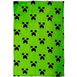 Minecraft tæppe