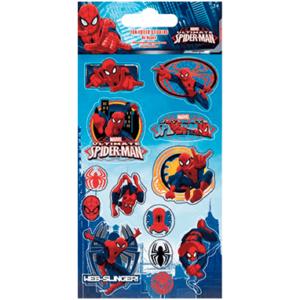 Spiderman klistermærker