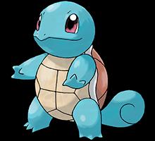 Squirtle - Pokémon