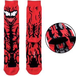 Carnage sokker - Venom