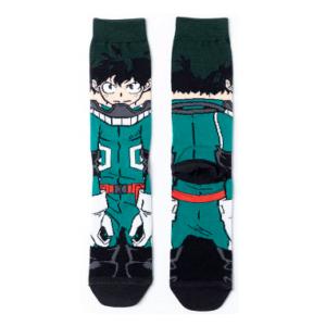 Deku sokker - Hero Academia