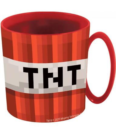 Minecraft Krus - TNT
