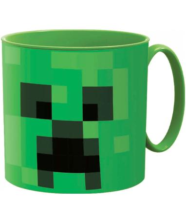 Minecraft krus - Creeper