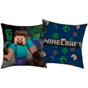 Minecraft pude - 40x40cm - design 2
