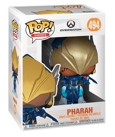 Pharah figur - Overwatch - Funko pop