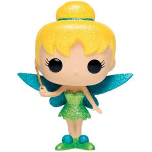 Tinker bell figur - Funko pop