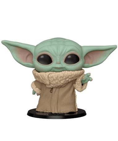 Baby Yoda figur - Mandalorian