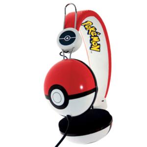 Pokemon headset til børn