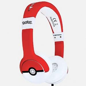 Pokemon hovedtelefoner