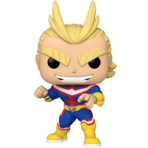 All might funko pop figur - 25cm