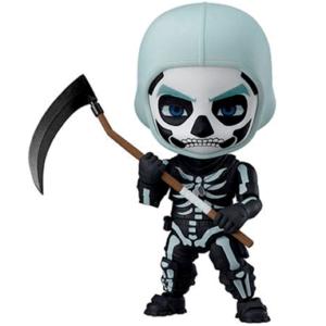 Fortnite Nendoroid Action Figur - Skull Trooper 10 cm