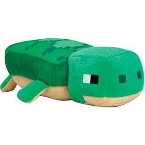 Minecraft skildpadde - 20cm