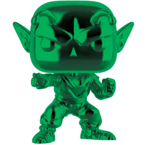 Piccolo figur - Dragonball z - Funko pop