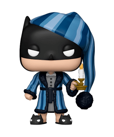 Scrooge batman funko pop figur - DC comics