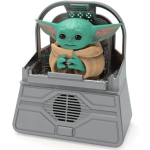 Baby Yoda højtaler - The Mandalorian