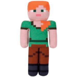 Minecraft Alex bamse - 30cm