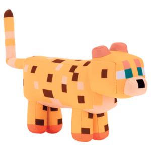 Minecraft Ocelot bamse - 35 cm