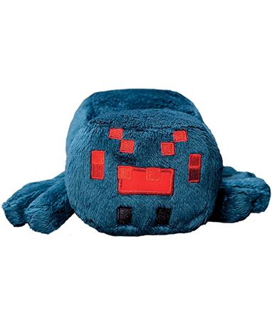 Minecraft edderkop bamse - Cave spider