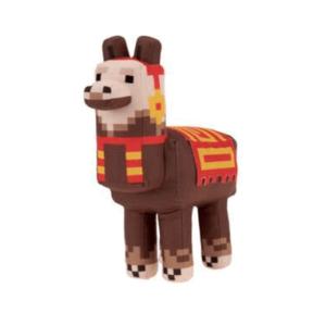 Minecraft lama bamse - 30 cm