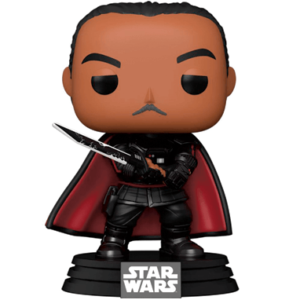 Moff Gideon figur - The mandalorian - Funko pop