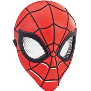 Spiderman maske til børn