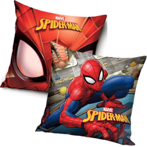 Spiderman pude 40x40