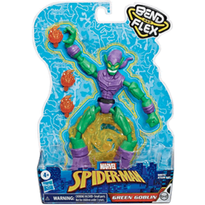 The Green Goblin actionfigur - Spider-man