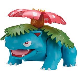 Venusaur figur på 30cm - Pokemon