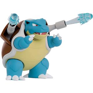 Blastois battle actionfigur - Pokemon