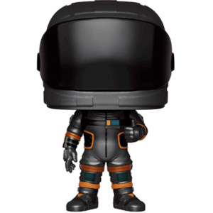 Dark Voyager funko pop figur - Fortnite