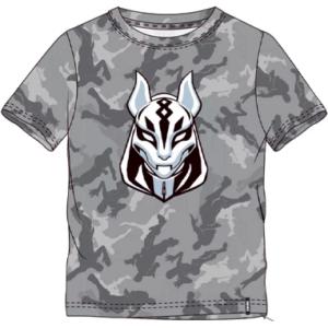 Fortnite Drift t-shirt til børn