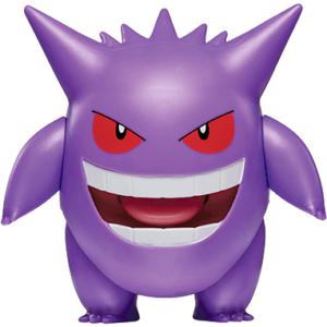 Gengar battle actionfigur - Pokemon