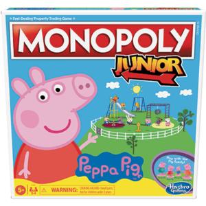 Gurli gris monopoly - til børn