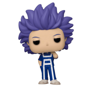 Hitoshi shinso funko pop figur My Hero Academia
