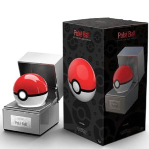 Pokeball kasse